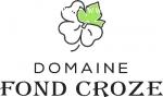 Domaine FOND CROZE - Recherche Apprentis en Cave (H/F)
